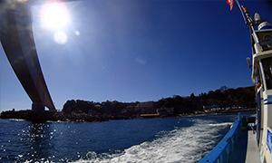 いびんぐしょっぷ海家 ボートダイビング